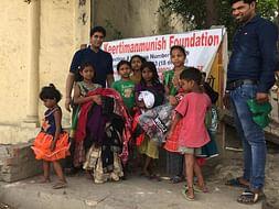 Help The Needy To Get Digital Education
