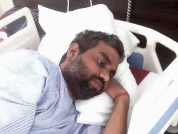 Help Ajith Undergo Brain Tumor Treatment