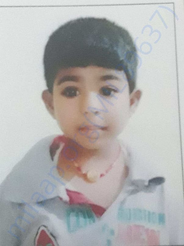 photohgraph of baby