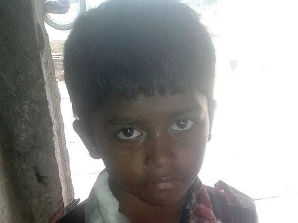 Help Sampath suffering from Blood Cancer