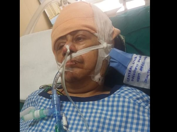 Help Norma Recover From A Brain Haemorrhage