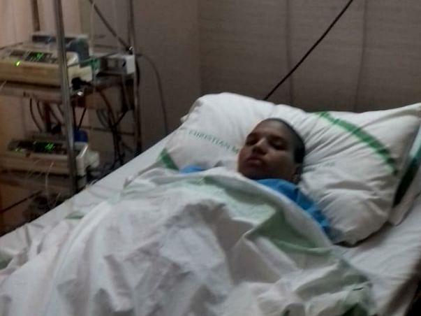 Help Sirisha Undergo Bone Marrow Transplant