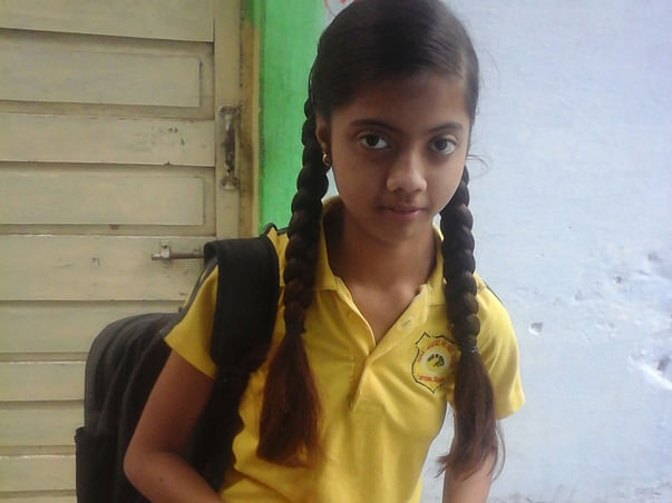 help me& my sister continue EDUCATION IN SCHOOL