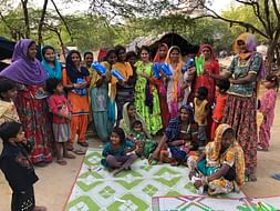 Help Sana To Spread Awareness About Menstrual Health Management