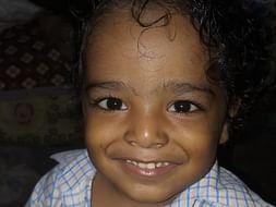 Help Baby Thirumurugan Undergo Bone Marrow Transplant