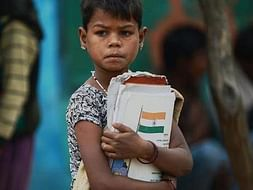 Need your support  for Education of Children