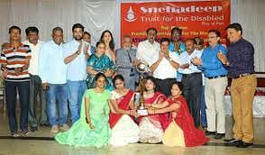 cultural even organised by snehadeep