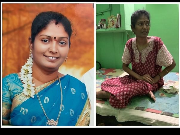 Help Bhuvana Recover from Fatal Injuries