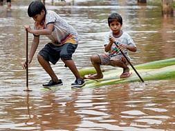 Assam Flood- Urgent Appeal For Help