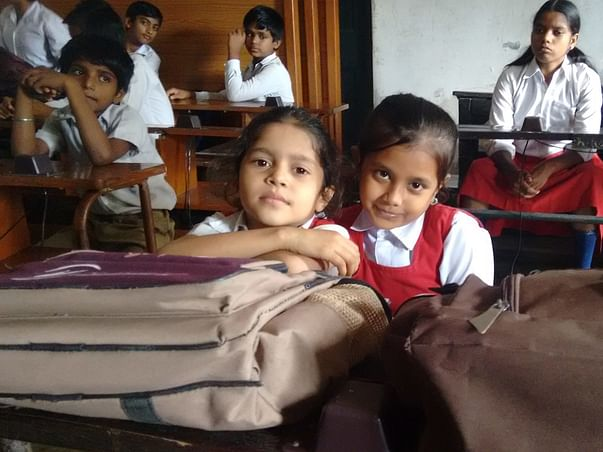 Help Kshitish School Provide Higher Education To Deaf and Mute Kids