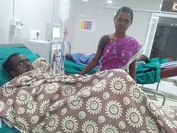 Help A Poor Farmer Son To Transplant Kidney