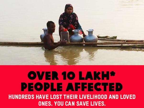 Pray For Assam