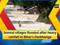 Help the People affected in FLOOD in Bihar