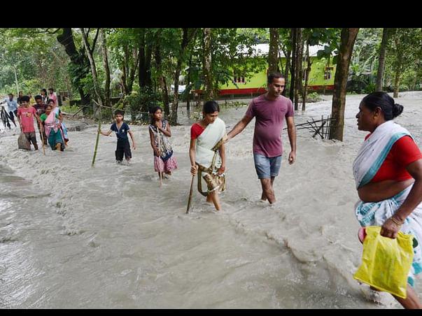 People of Assam
