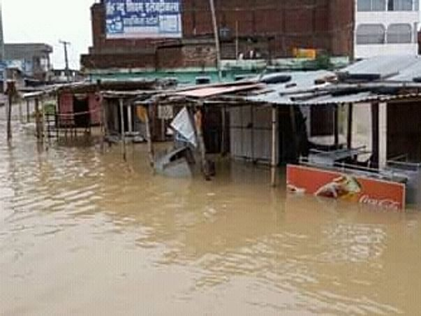 Help Me Raise Funds For bihar Flood Relief.