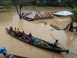 Help Us To Help The Flood Affected Families In Assam