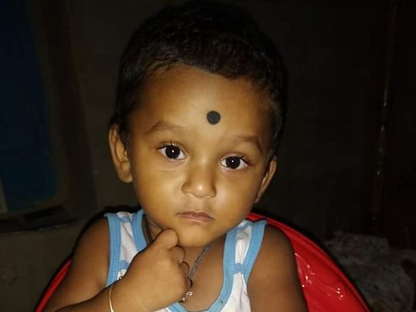 Help Rahul Fight Cancer treatment Fund urgent