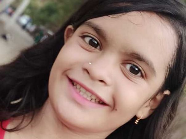 Help Bhumi Recover From GBS!