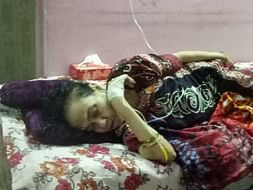 Help my sister undergo medical treatment