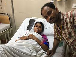 Help Saroj Devi