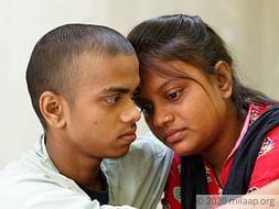 Sumesh das needs your help to undergo his treatment