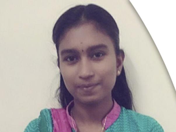 HELP FOR NAGANANDHINI'S EDUCATION