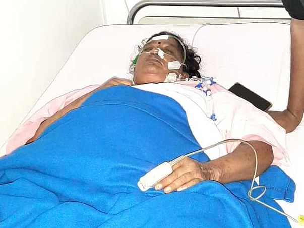 Help My Mother who is in ICU with liver fail & in Critical Situation
