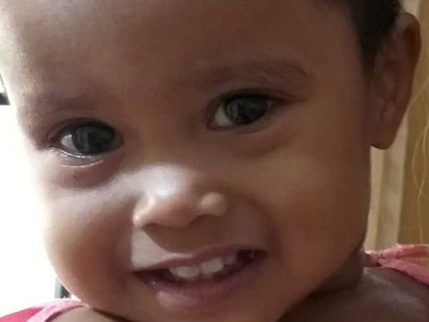 Help Adrika for her Medical Treatment