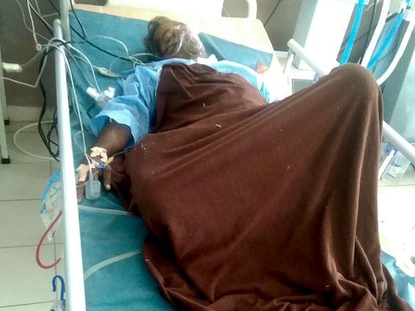 Help chandraiah Undergo His Medical Treatment