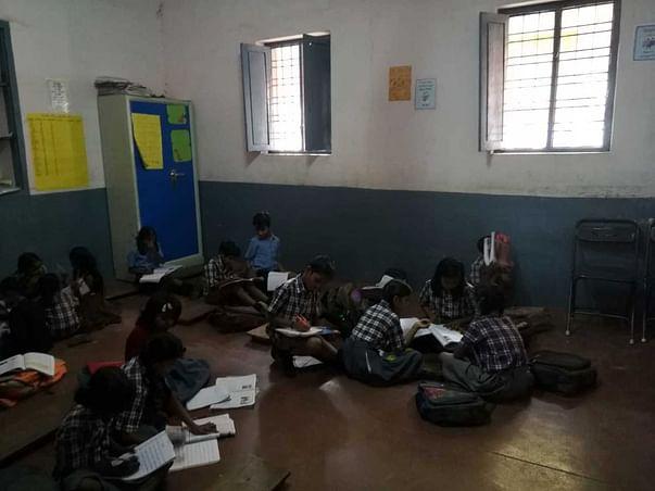 Arka - Help My Students Shine