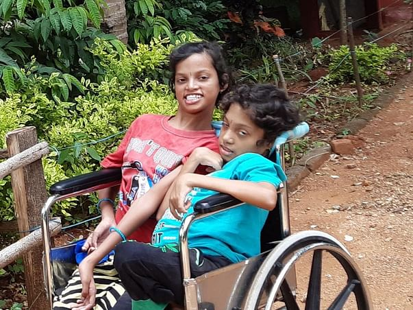 Support My daughter Undergo Medical Treatment For Cerebral palsy.