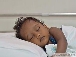 Help Mukesh Undergo LPA Stenting