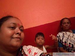 Tea-Seller's Son Needs Urgent Kidney Transplant To Live
