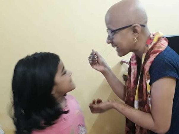 Help Reshma Fight Cancer