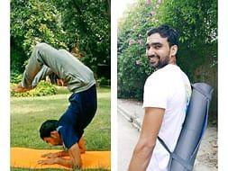 Support This Yoga Teacher Battling For Life