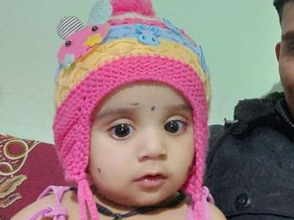 Help Arushi Fight Cancer