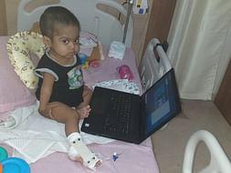Help Maheer Survive
