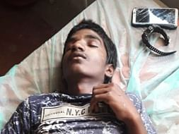 Help Venkat Reddy Who Was In Coma Due to Accident While Crossing Road