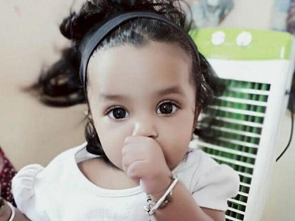 Help Baby Aishwarya