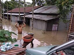 Help The Flood Victims Of Bihar