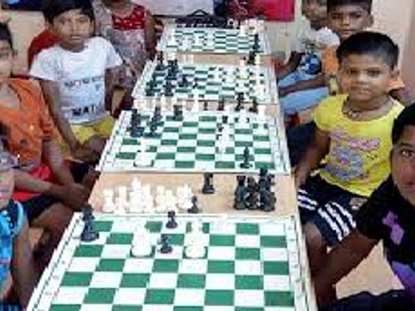 Help Poor Children Get Sports Training