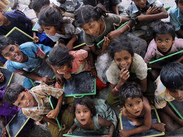 Support Soundar & The Team On Helping Poor Children's