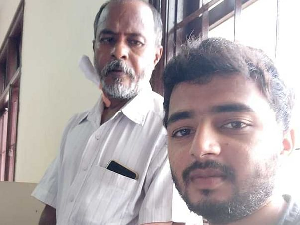 Help My Father Shankar Recover From Chronic Kidney Disease.