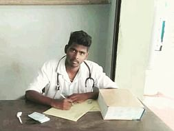 Help Konthandaram to complete his Education