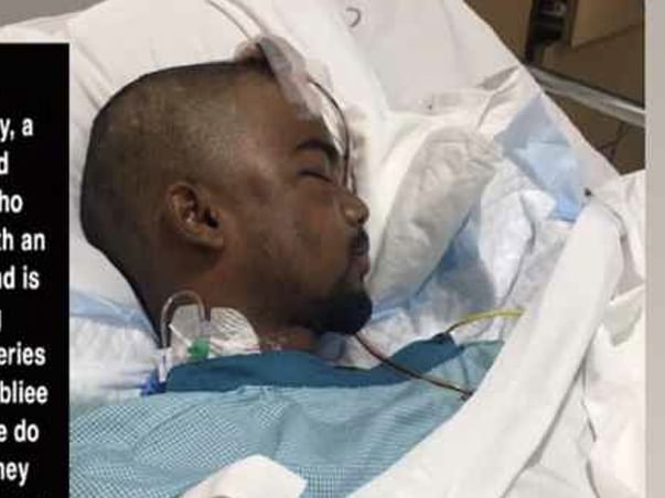 Help My Friend Recover From An Accident