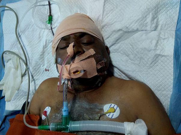 Help Sudam Undergo Neurosurgery