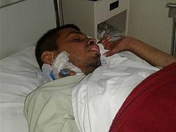 Help Arun To Fight Acute Pancryasis Problem