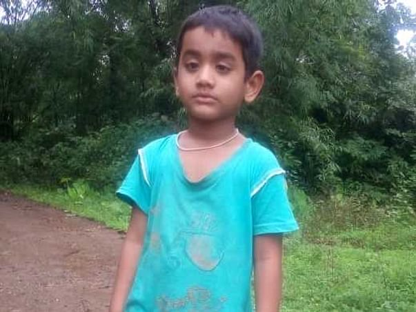 Support Kanifnath Gosavi To Recover His Eye Sight!
