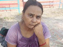 Help Madhu Devi Srivastav Recover From Paralysis