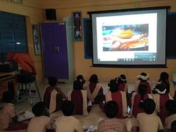 Help Govt school students get quality education - Thiruvannamalai (TN)